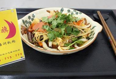 四川凉菜培训班